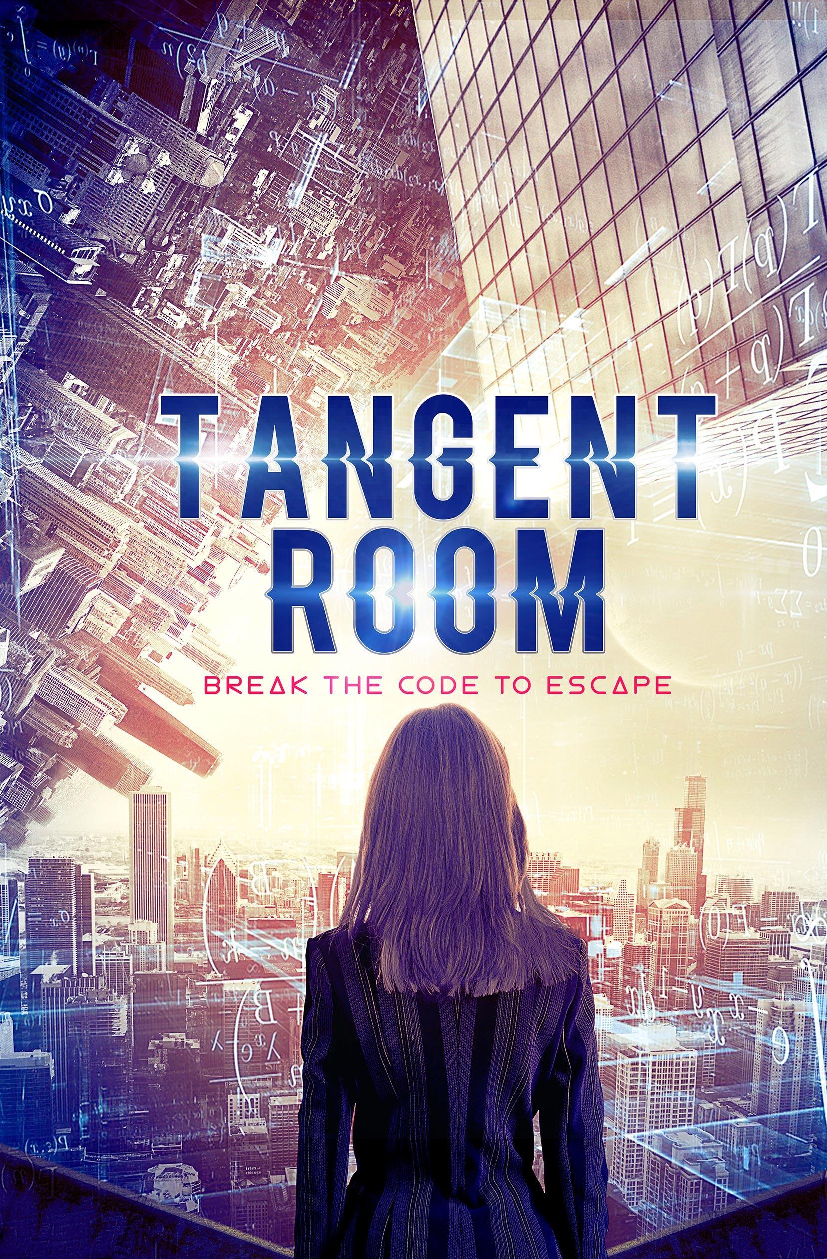 Tangent Room Poster #1