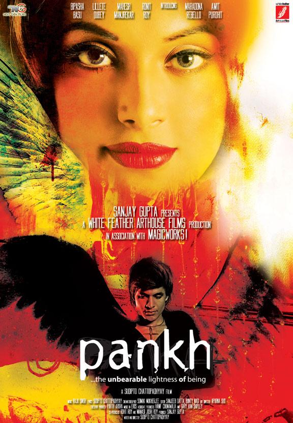 Pankh Poster #1