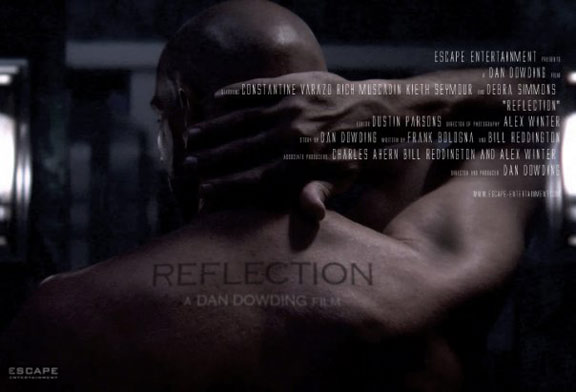 Reflection Poster #1