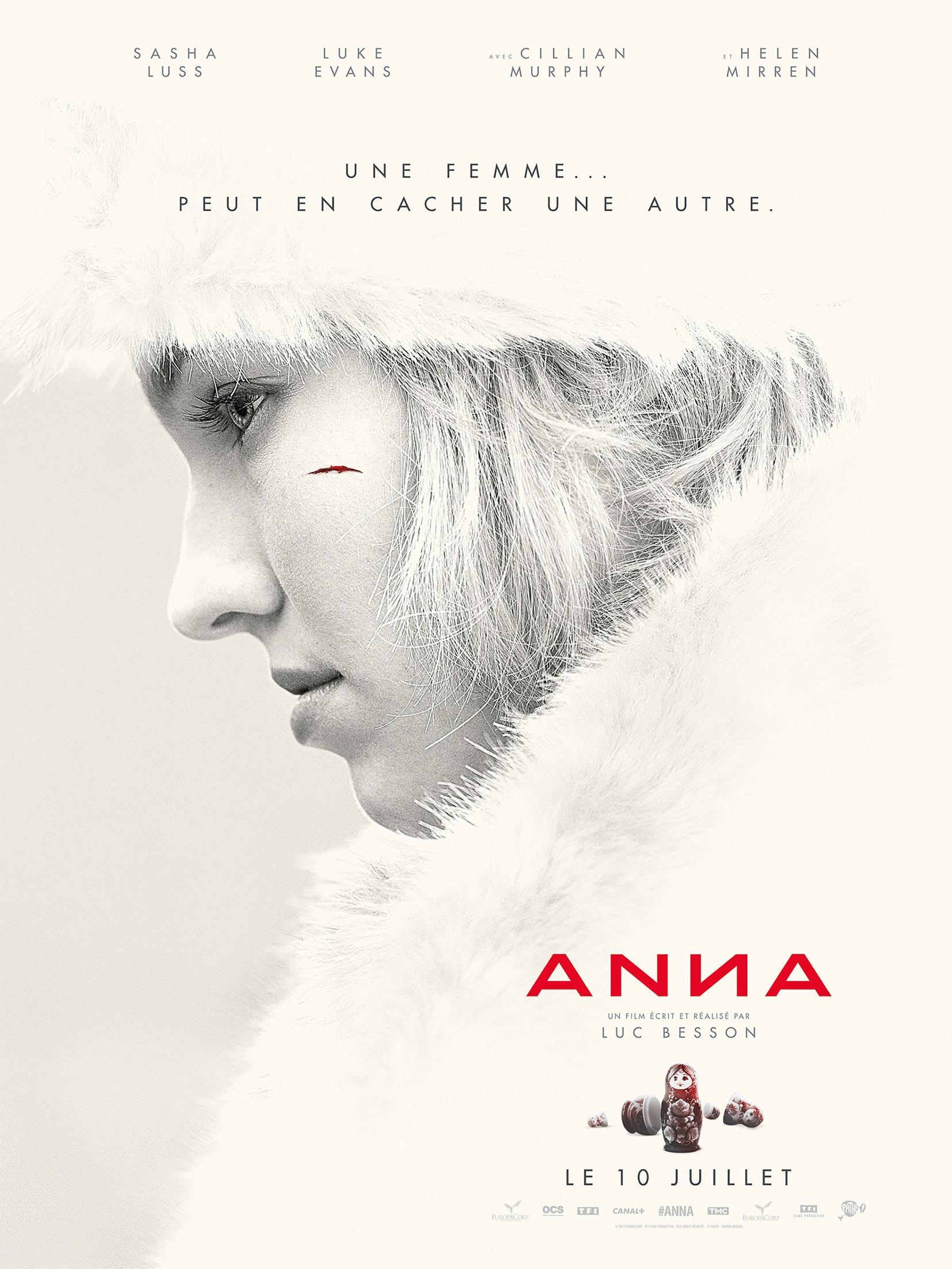 Anna Poster #1