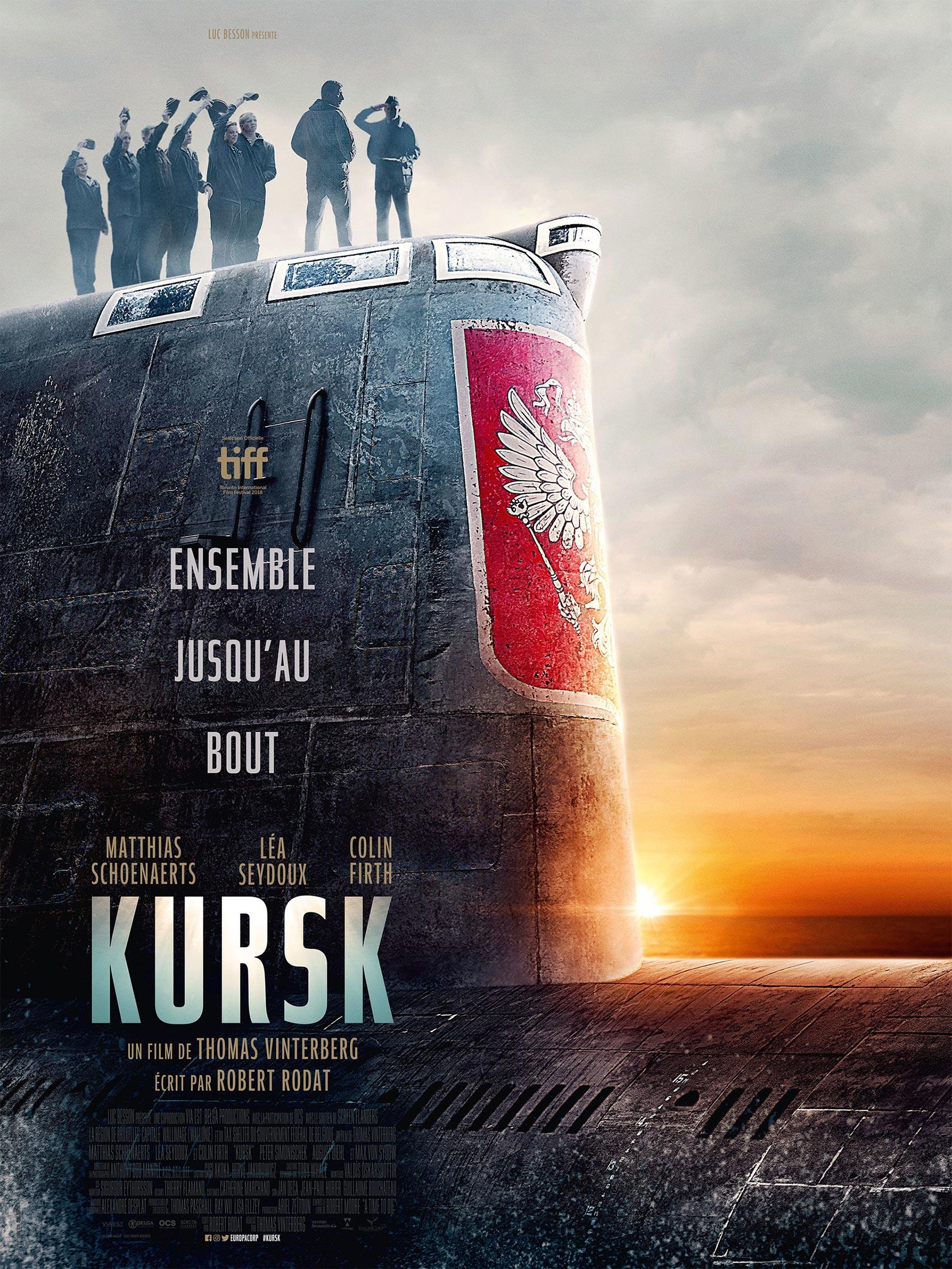 Kursk Poster #2