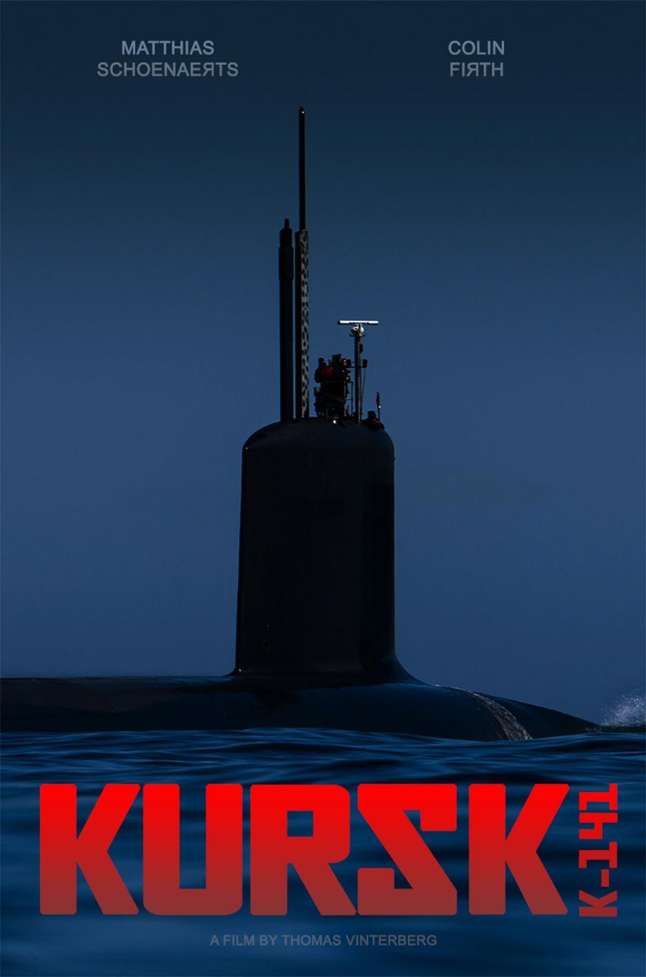 Kursk Poster #1
