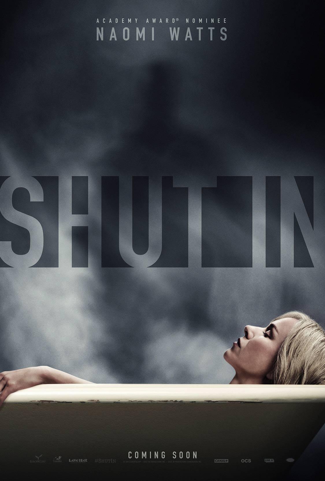 Shut In Poster #1