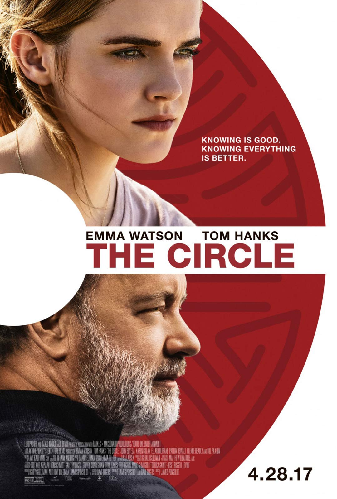 The Circle Poster #2
