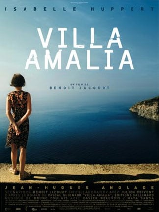 Villa Amalia Poster #1
