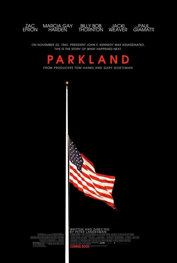 Parkland Poster #1