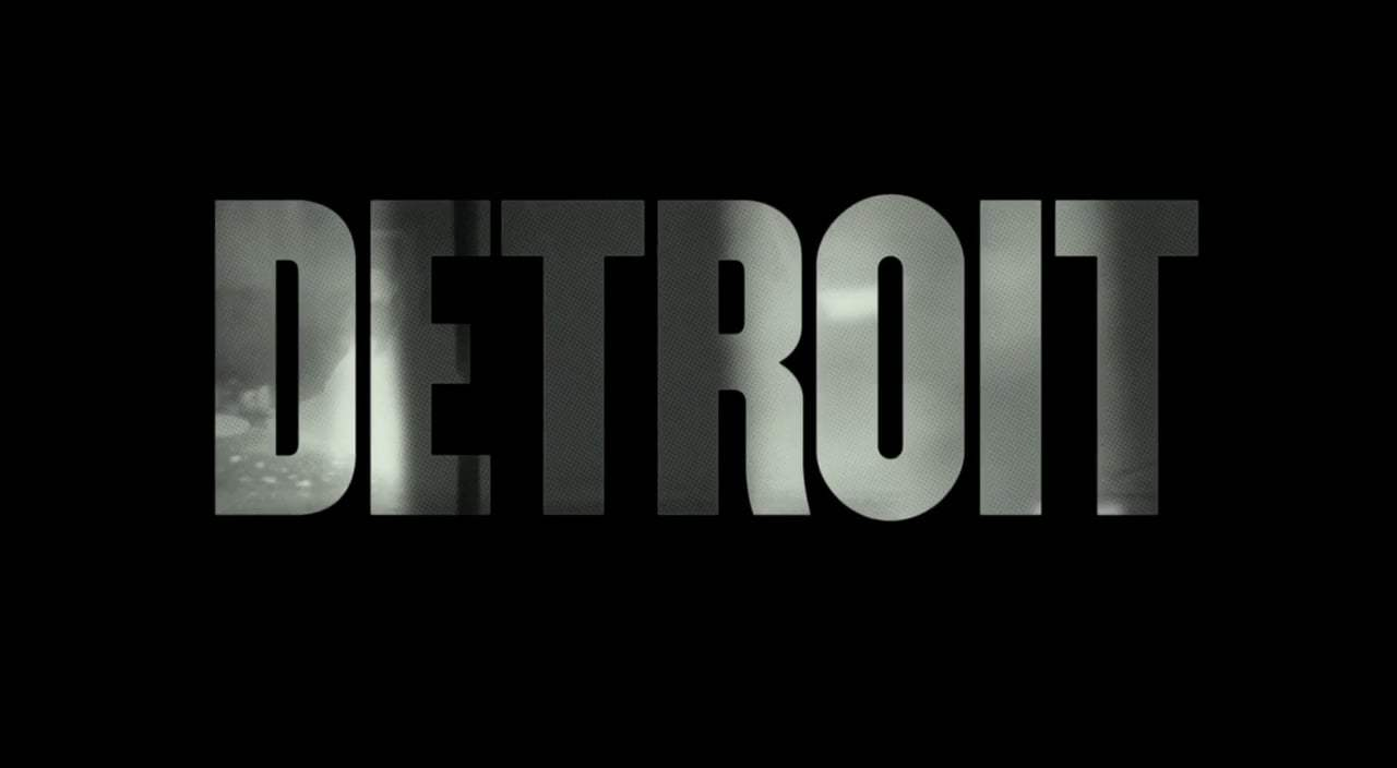 Detroit Feature Trailer (2017) Screen Capture #4