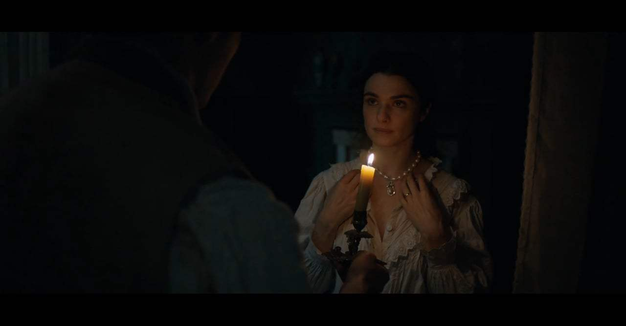 My Cousin Rachel Featurette - Did She or Didn't She (2017) Screen Capture #4