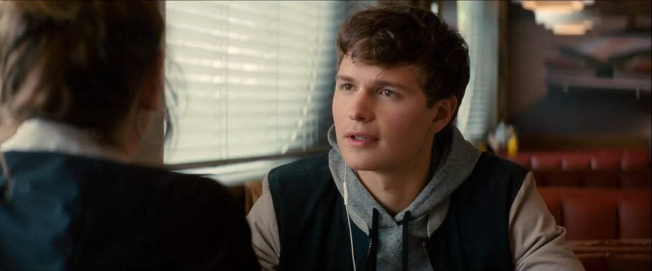 Baby Driver TV Spot - Beyond (2017) Screen Capture #2