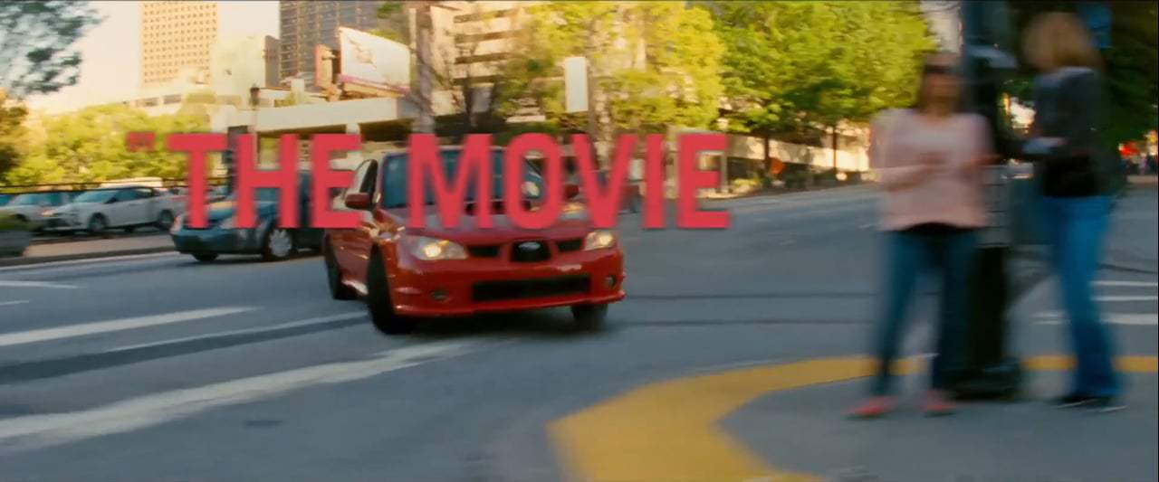 Baby Driver TV Spot - Three Things (2017) Screen Capture #2