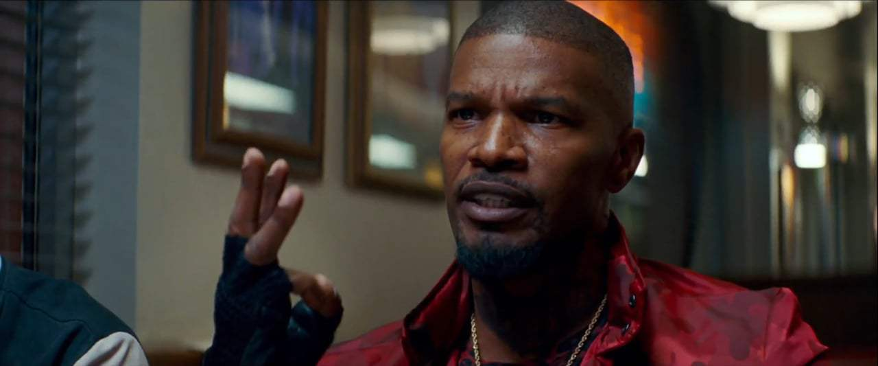 Baby Driver TV Spot - Three Things (2017) Screen Capture #3