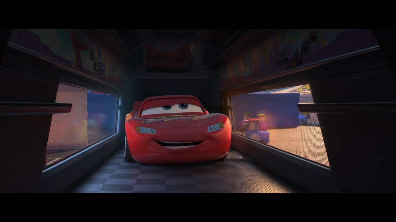 Cars 3 Featurette - Legacy of 95 (2017) Screen Capture #2