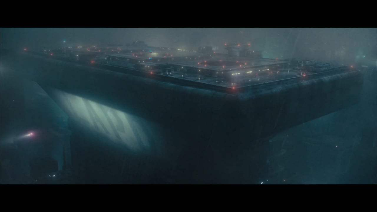 Blade Runner 2049 Vignette - Denis Villeneuve (2017) Screen Capture #2