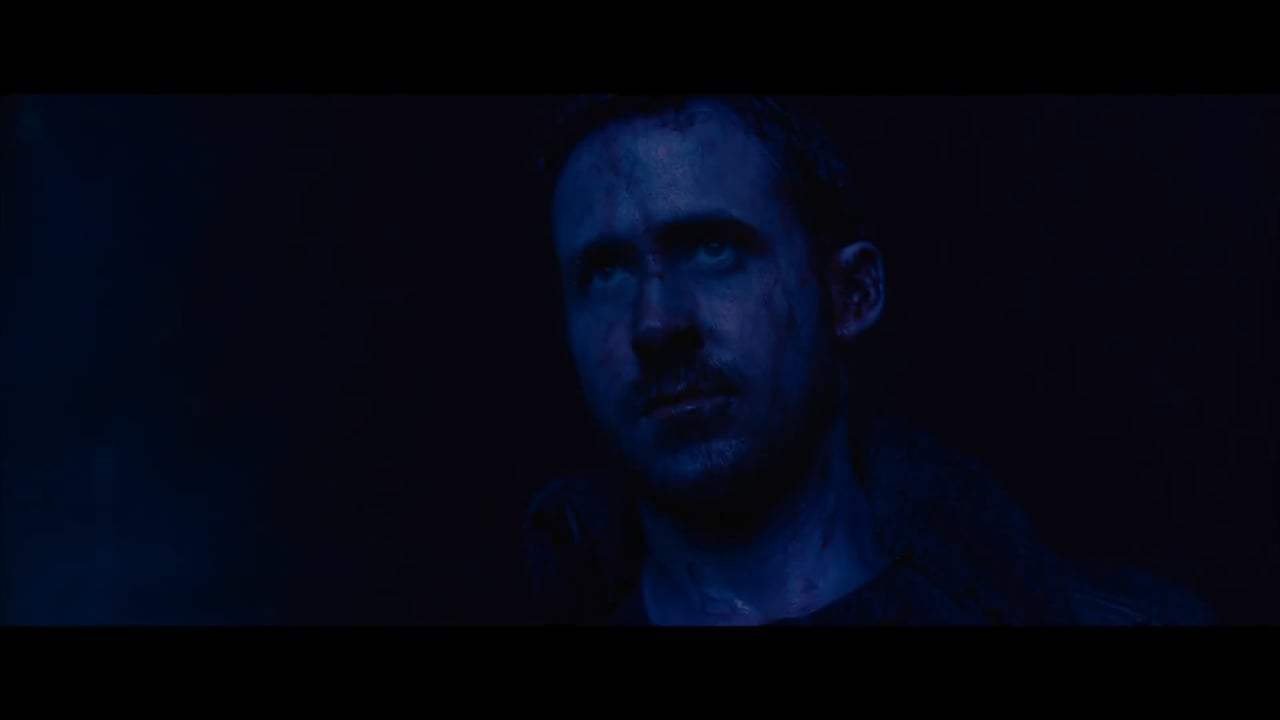 Blade Runner 2049 Vignette - Ryan Gosling (2017) Screen Capture #2