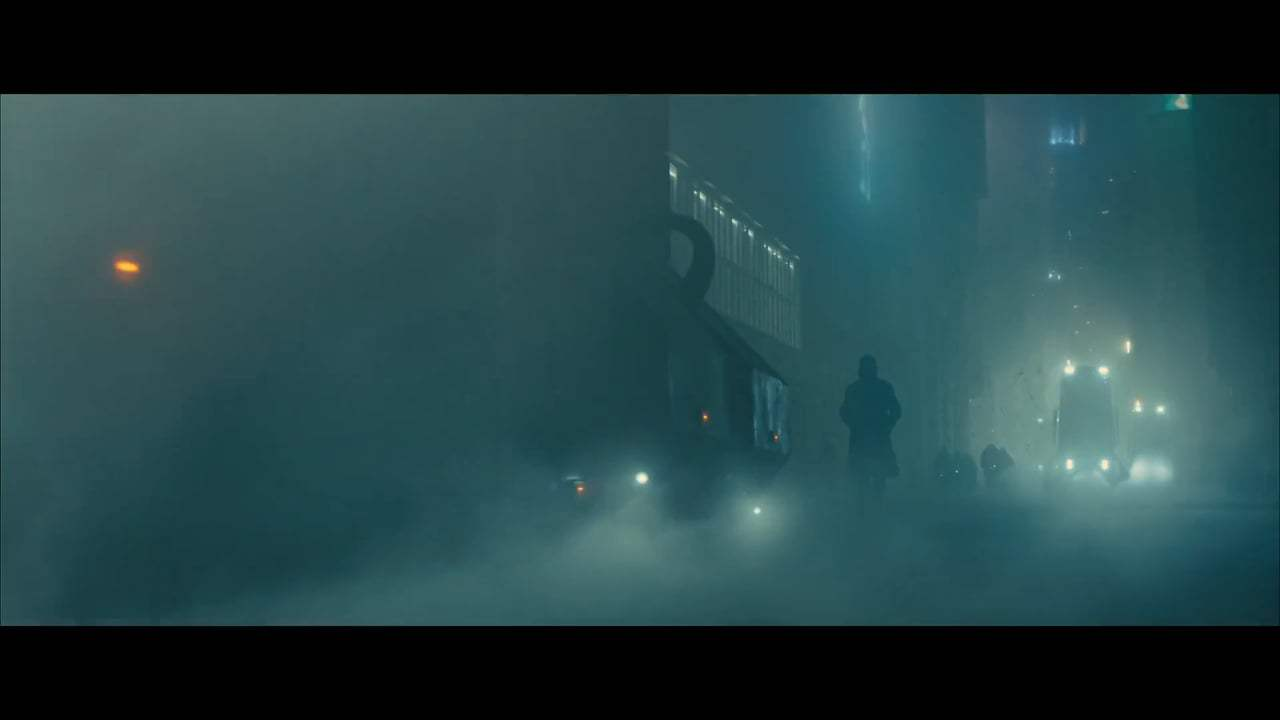 Blade Runner 2049 Vignette - Jared Leto (2017) Screen Capture #2