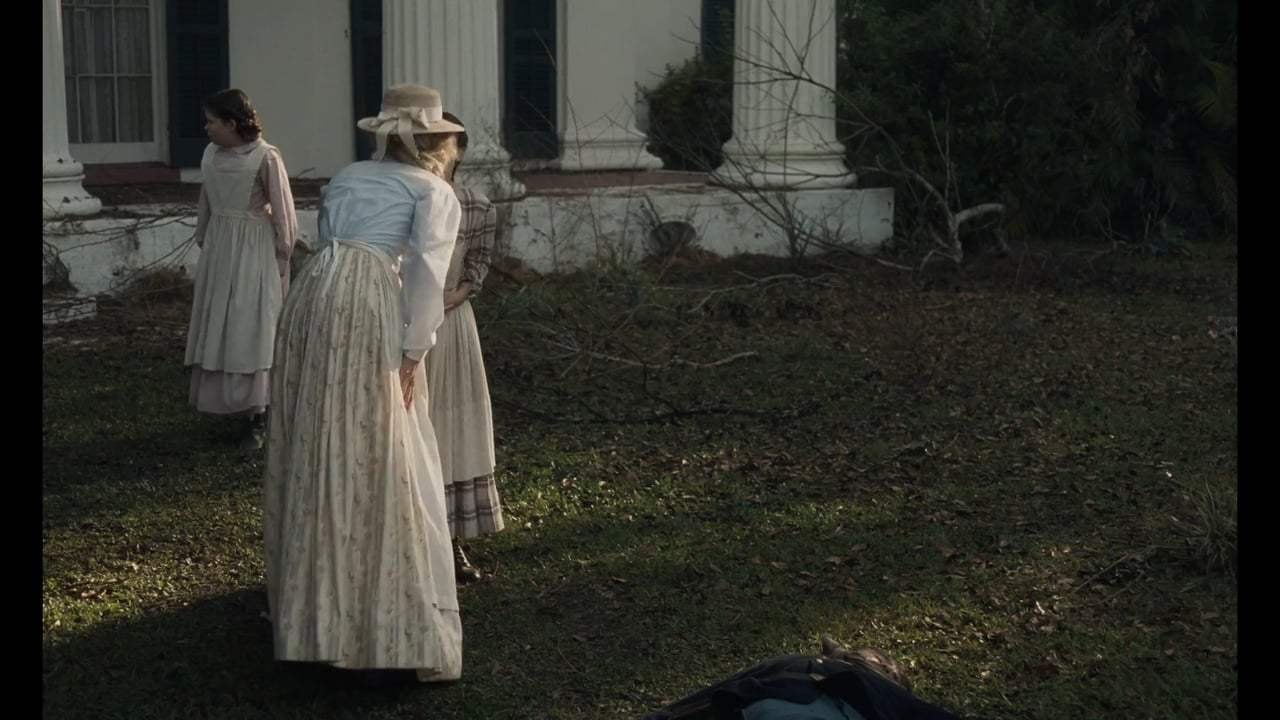 The Beguiled (2017) - Get Him Inside Screen Capture #3