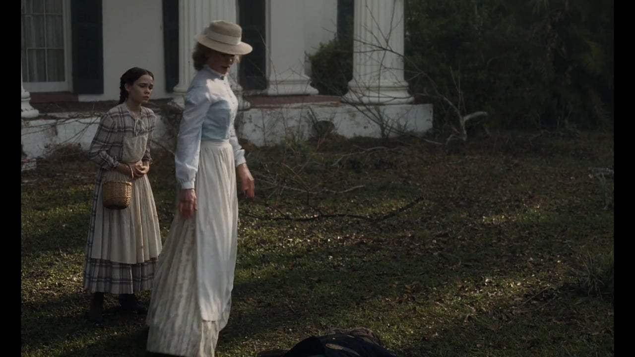 The Beguiled (2017) - Get Him Inside Screen Capture #4