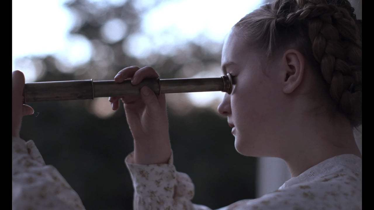 The Beguiled Featurette - Sofia's Touch (2017) Screen Capture #2