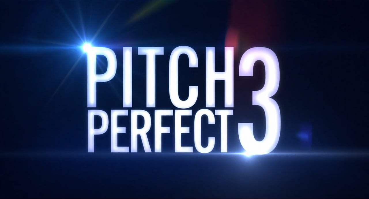 Pitch Perfect 3 Teaser Trailer (2017) Screen Capture #4