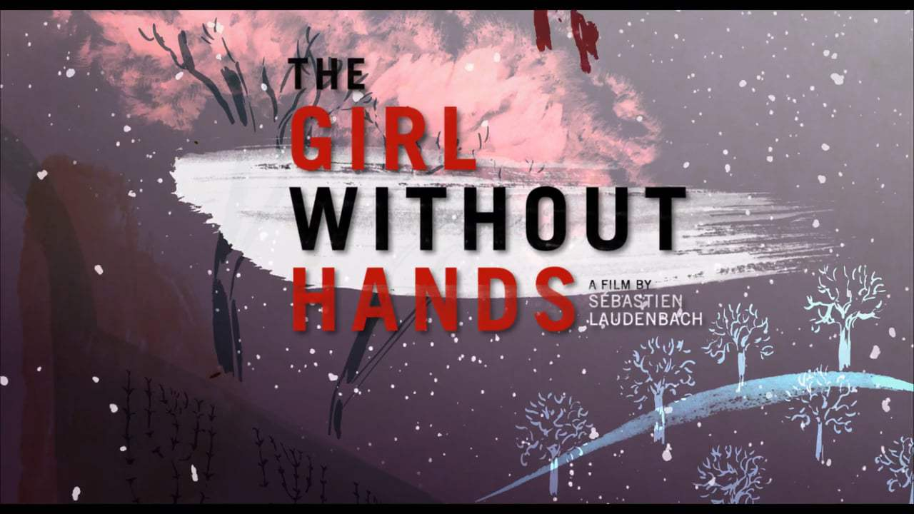 The Girl Without Hands Trailer (2016) Screen Capture #4
