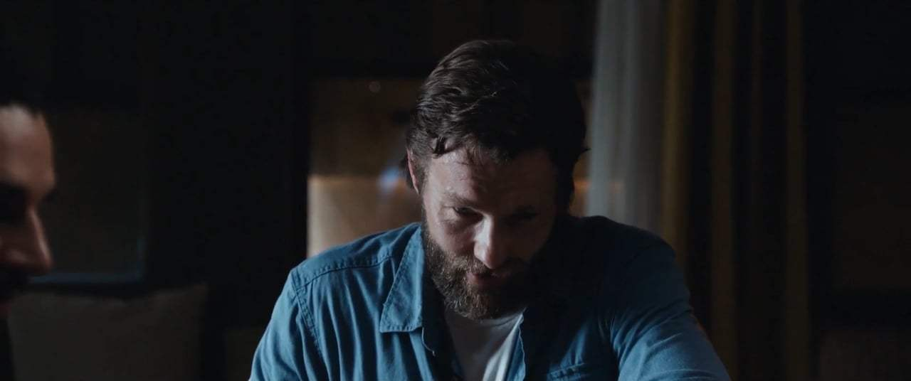 It Comes at Night (2017) - House Introductions Screen Capture #2