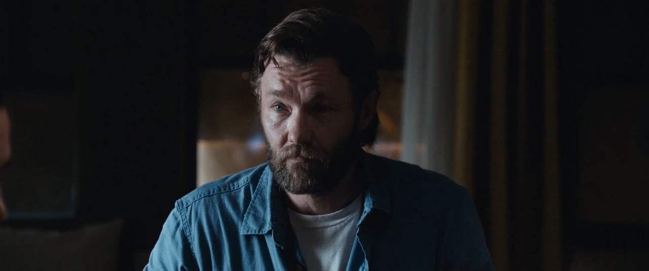 It Comes at Night (2017) - House Introductions Screen Capture #3