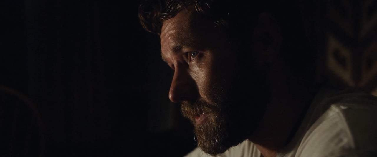 It Comes at Night (2017) - Who Opened the Door? Screen Capture #2