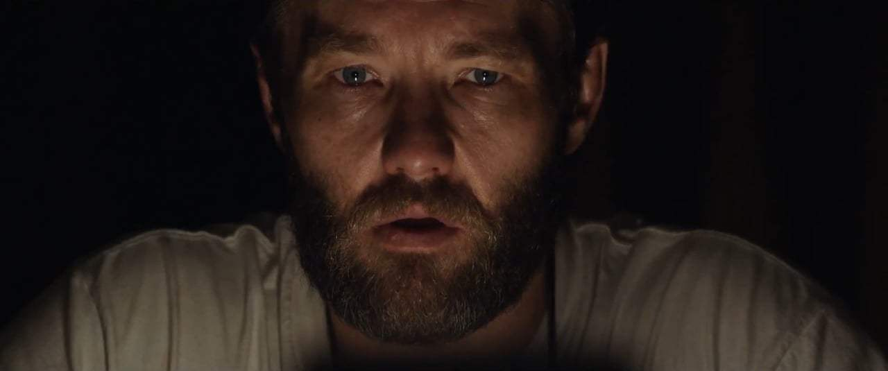 It Comes at Night (2017) - Who Opened the Door? Screen Capture #3