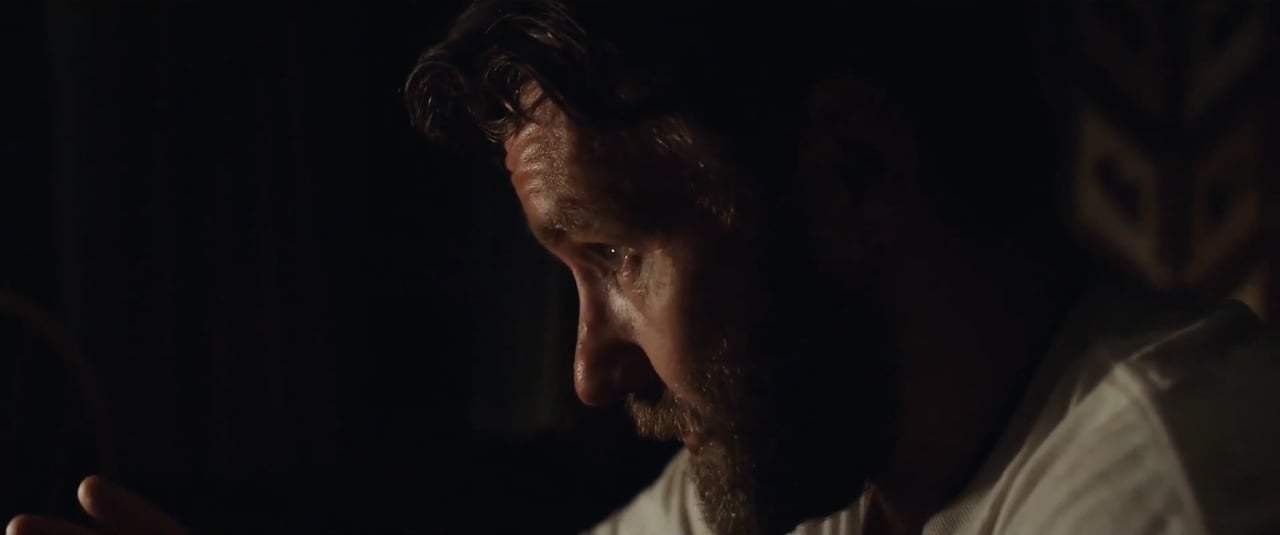 It Comes at Night (2017) - Who Opened the Door? Screen Capture #4