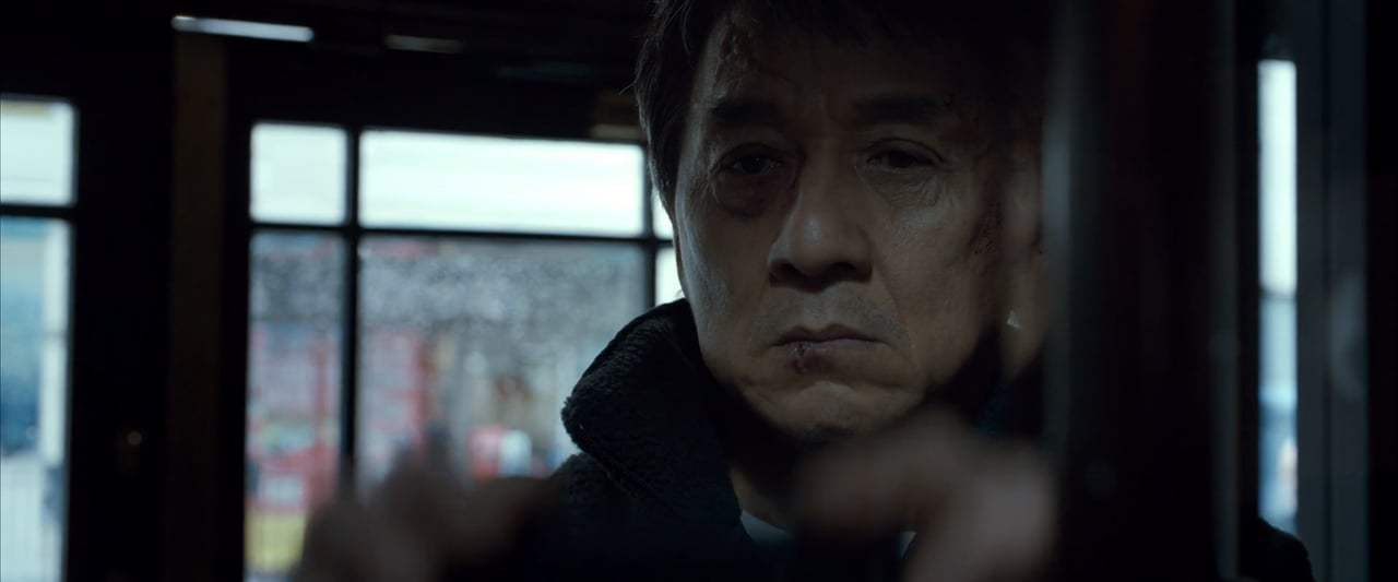 The Foreigner Trailer (2017) Screen Capture #3