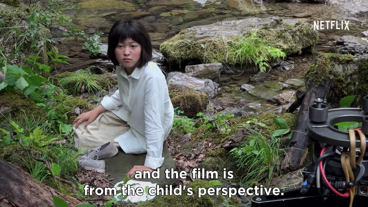 Okja Featurette - Production Diary (2017) Screen Capture #2