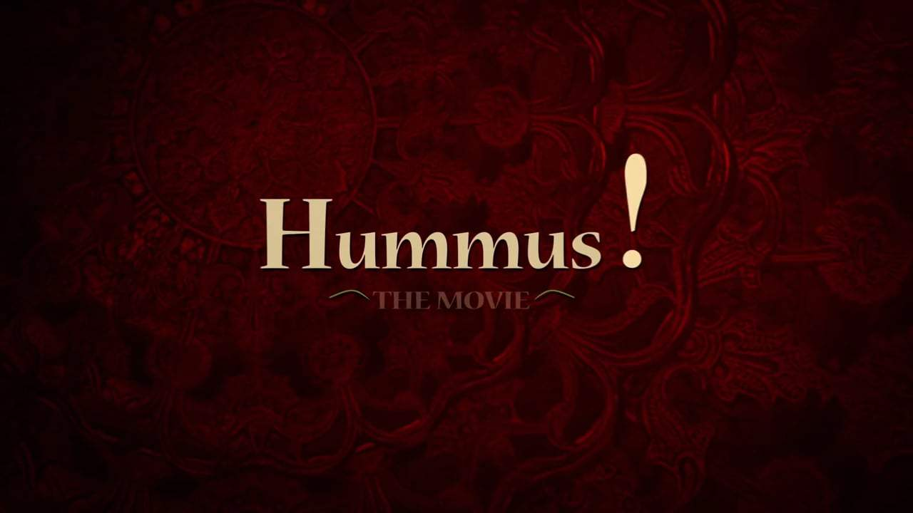 Hummus the Movie Trailer (2016) Screen Capture #4