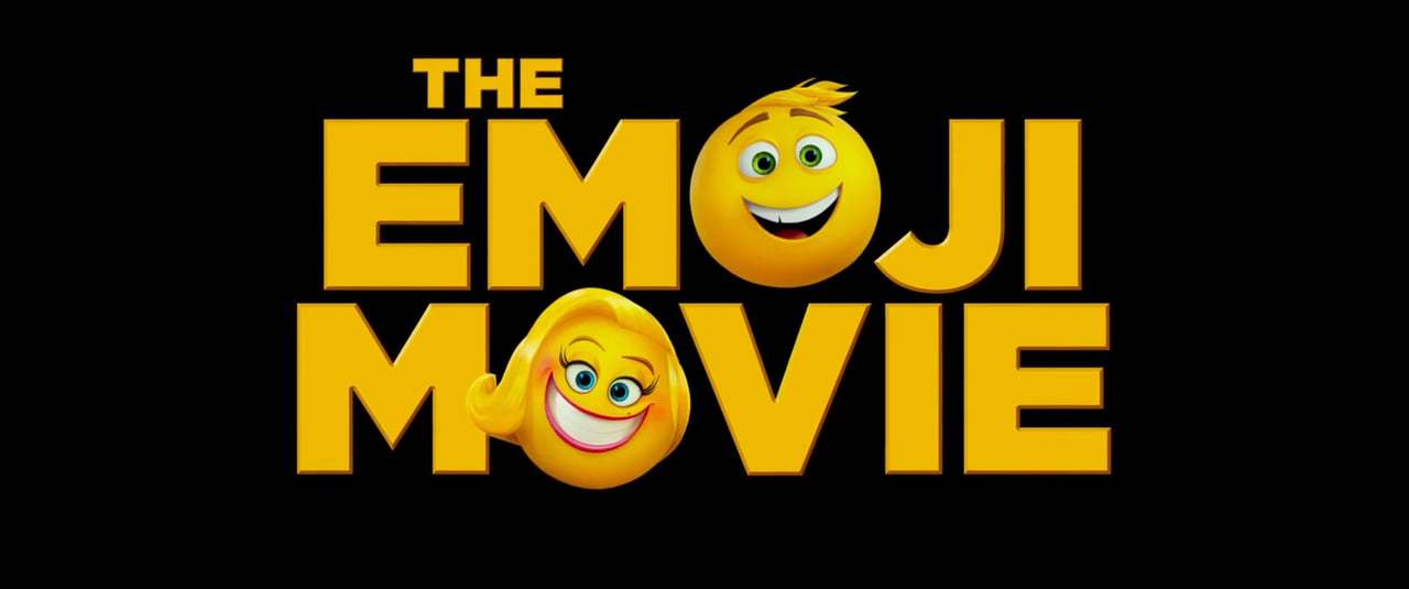 The Emoji Movie Feature International Trailer (2017) Screen Capture #4