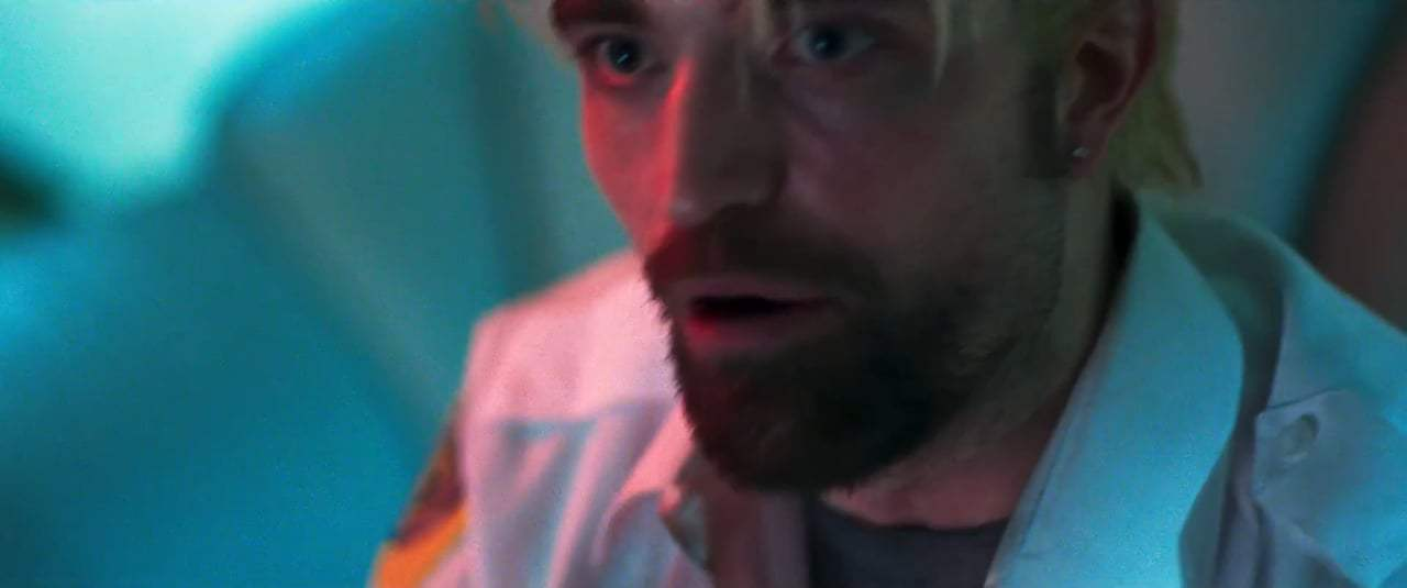 Good Time Feature Trailer (2017) Screen Capture #2