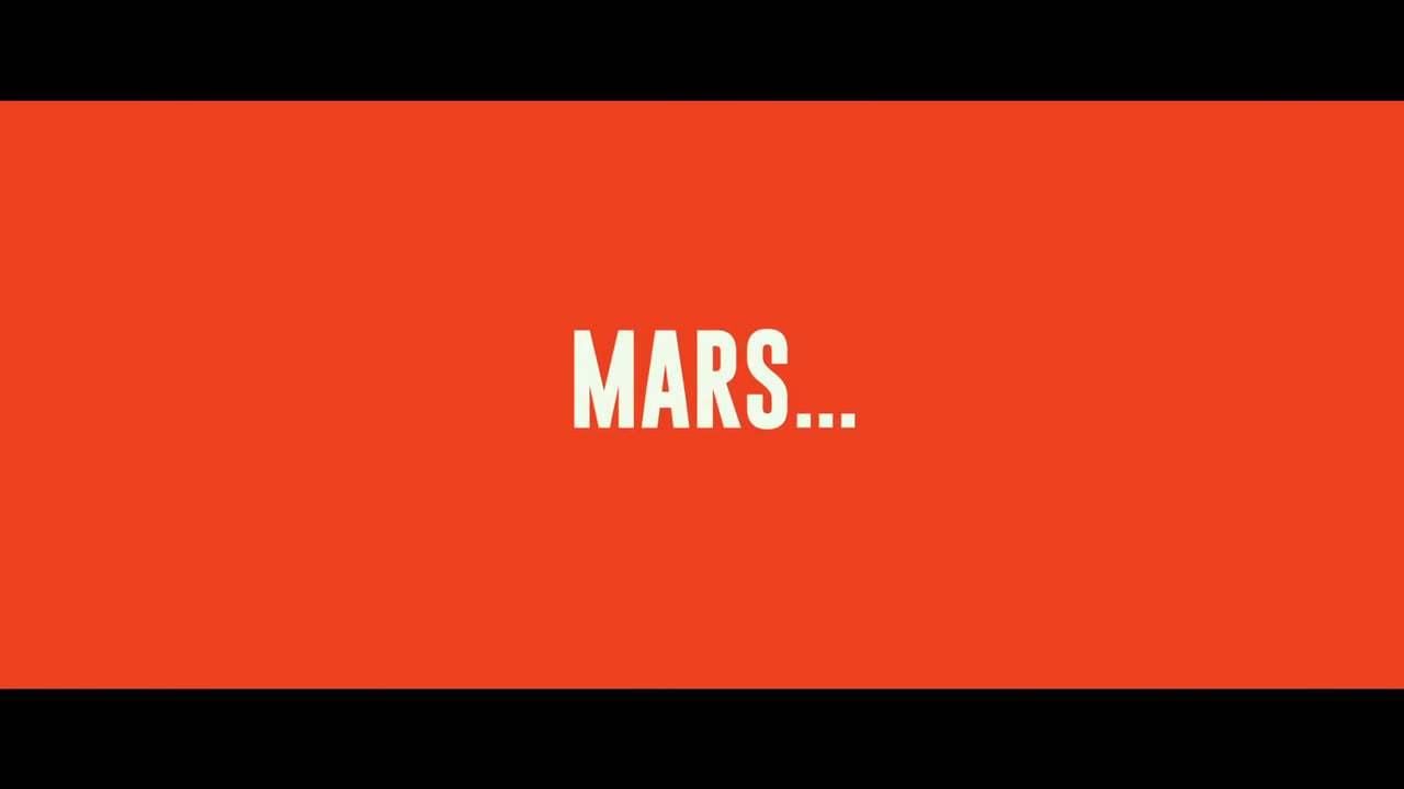 News from Planet Mars Trailer (2016) Screen Capture #2