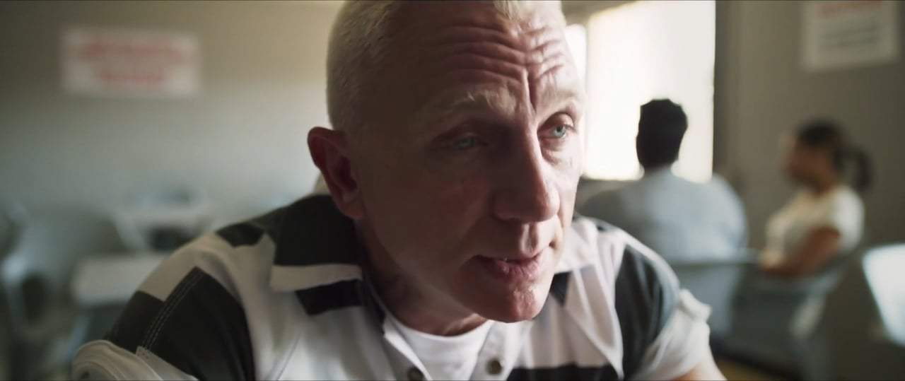 Logan Lucky Theatrical Trailer (2017) Screen Capture #4