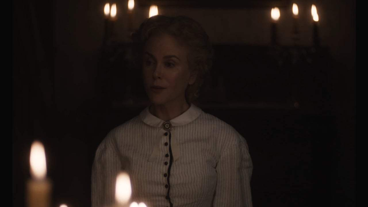 The Beguiled (2017) - We May Reflect Screen Capture #2