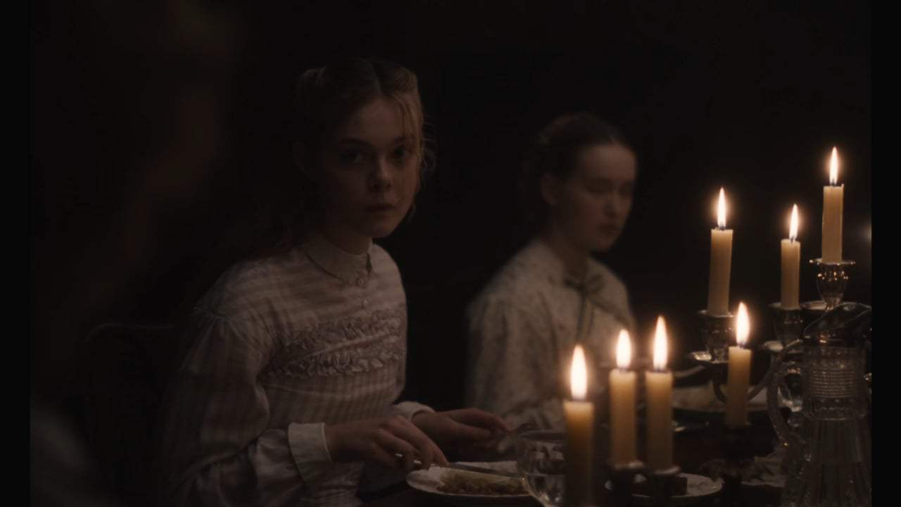 The Beguiled (2017) - We May Reflect Screen Capture #3
