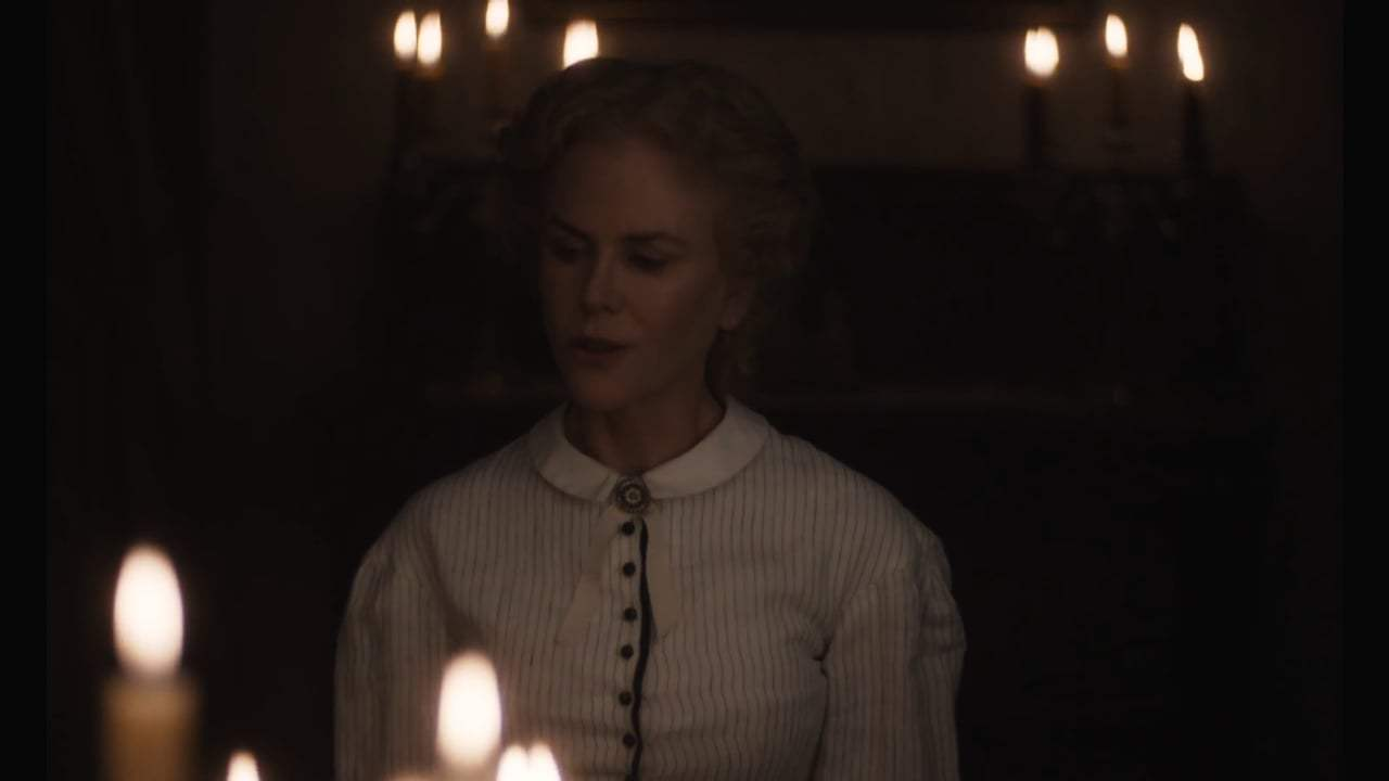 The Beguiled (2017) - We May Reflect Screen Capture #4