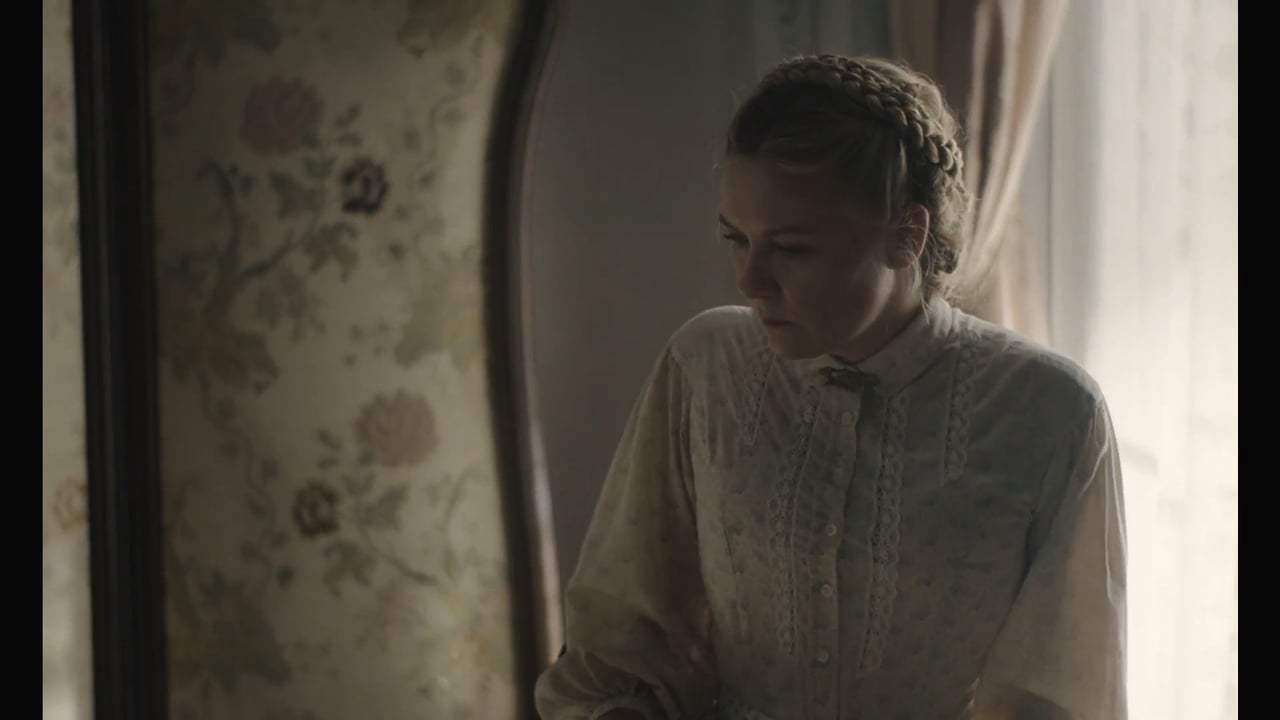 The Beguiled (2017) - If You Could Have Anything Screen Capture #2