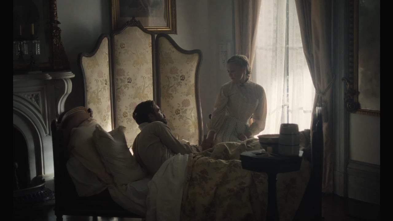 The Beguiled (2017) - If You Could Have Anything Screen Capture #4