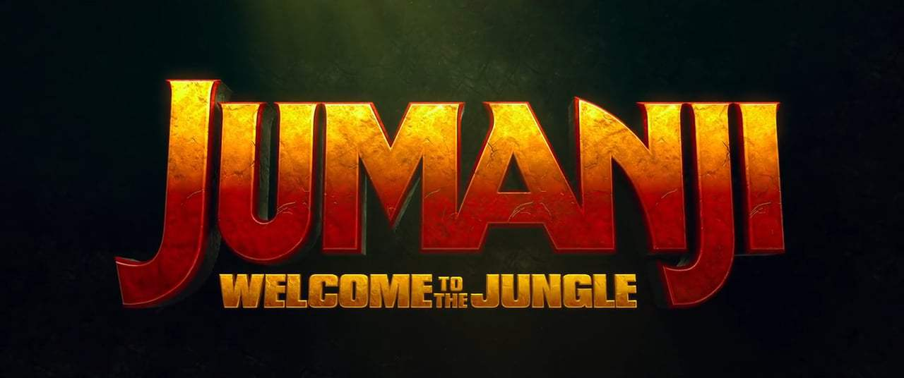 Jumanji: Welcome to the Jungle Trailer (2017) Screen Capture #4
