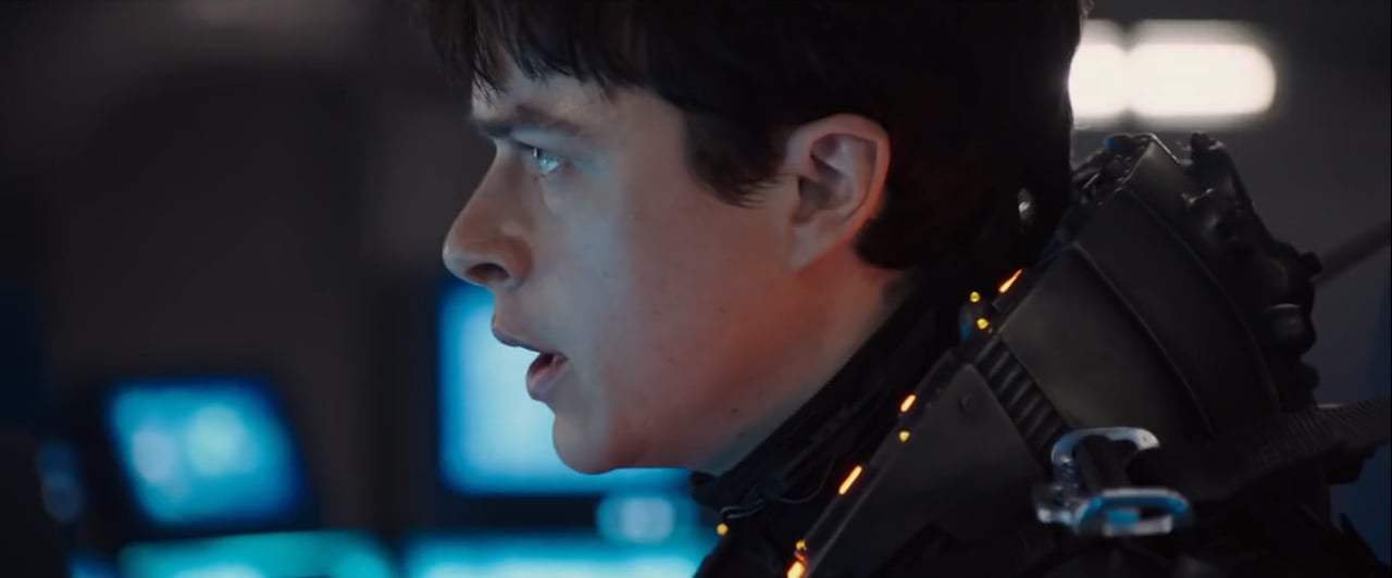Valerian and the City of a Thousand Planets TV Spot - Bang (2017) Screen Capture #4