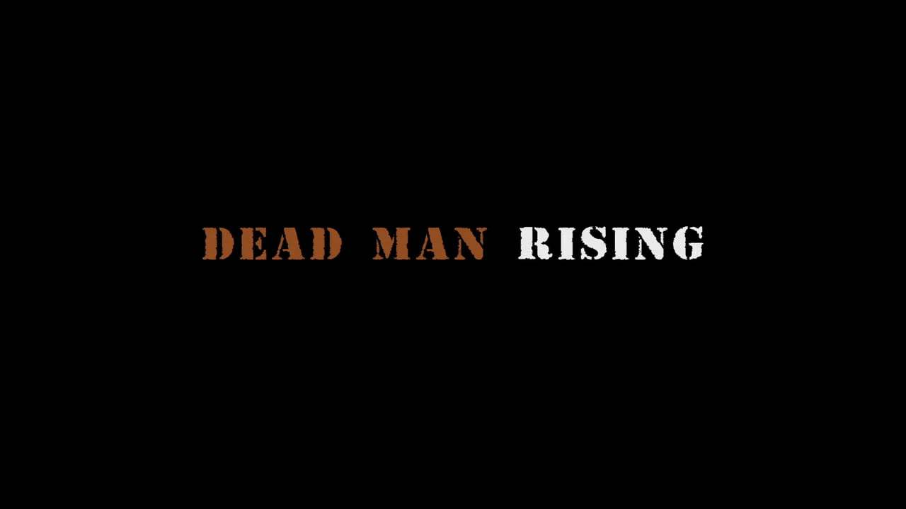 Dead Man Rising Feature Trailer (2016) Screen Capture #3