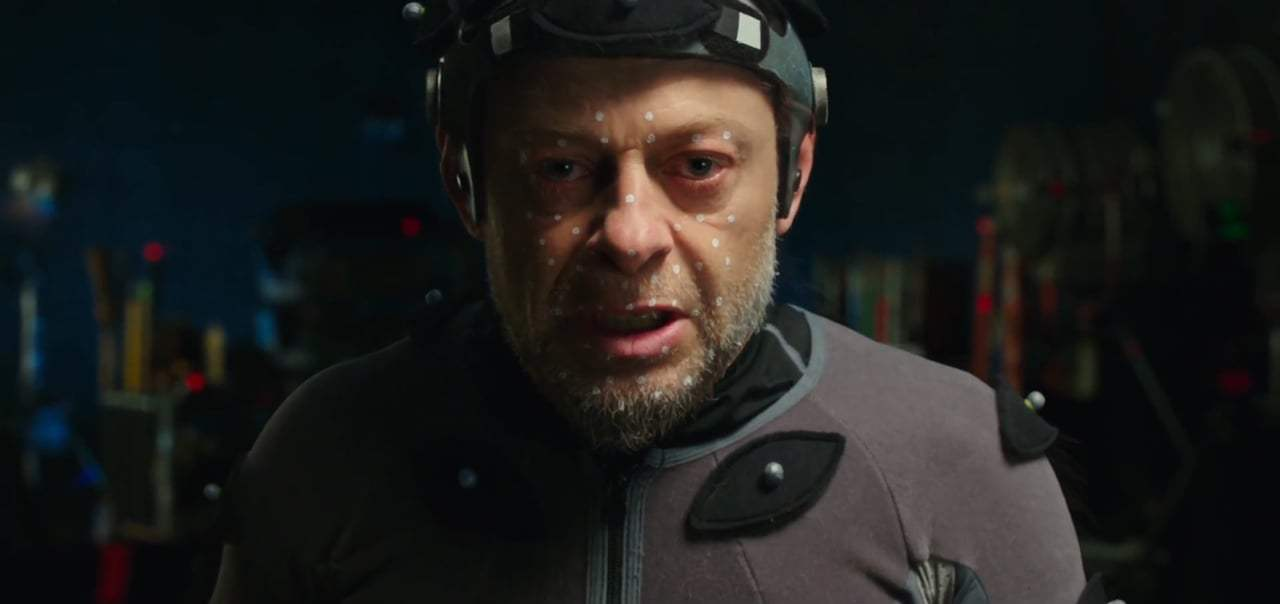 War for the Planet of the Apes Featurette - Face Of Caesar (2017) Screen Capture #2