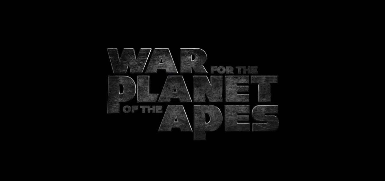 War for the Planet of the Apes Featurette - Face Of Caesar (2017) Screen Capture #4