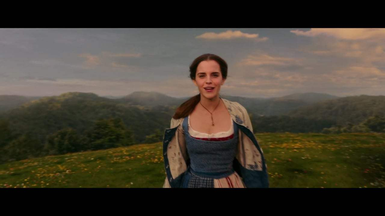 Beauty and the Beast DVD Trailer (2017) Screen Capture #1