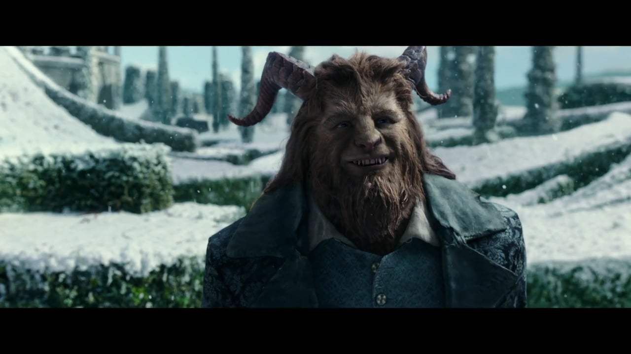 Beauty and the Beast DVD Trailer (2017) Screen Capture #3
