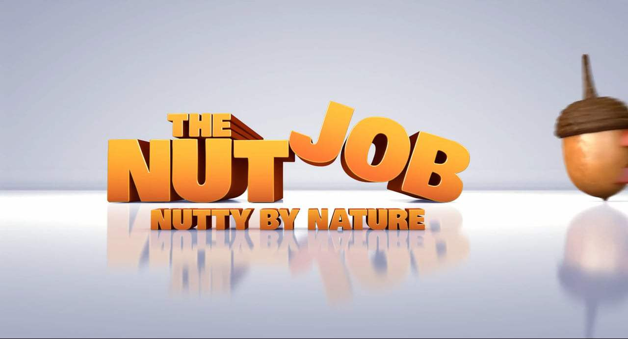 The Nut Job 2: Nutty by Nature TV Spot - Mr. Feng (2017) Screen Capture #4