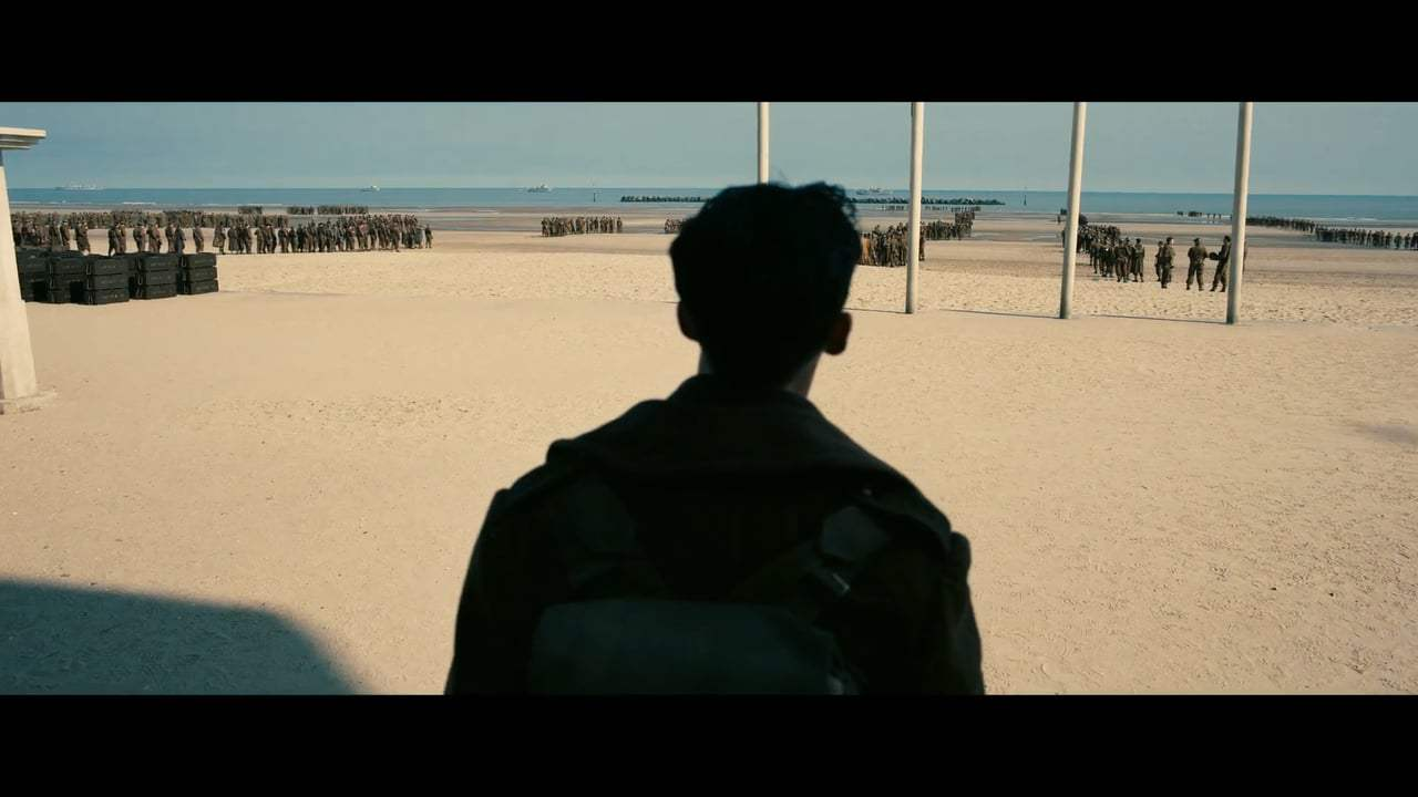 Dunkirk TV Spot - History (2017) Screen Capture #1